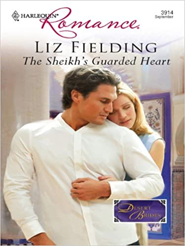 The Sheikh's Guarded Heart by Liz Fielding
