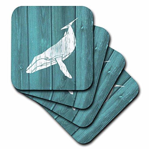 Humpback Whale Coasters
