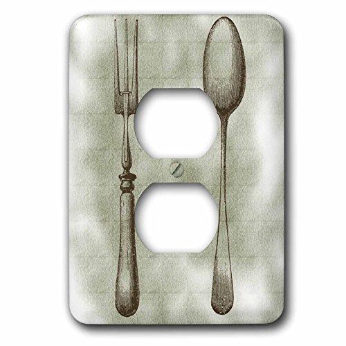 Compare Price To Spoon And Fork Decor Dreamboracay Com