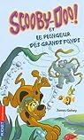Scooby-Doo ! : Scooby-Doo et le plongeur des grands fonds par Gelsey