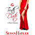 Truth or Date (Better Date than Never Series Book 2)