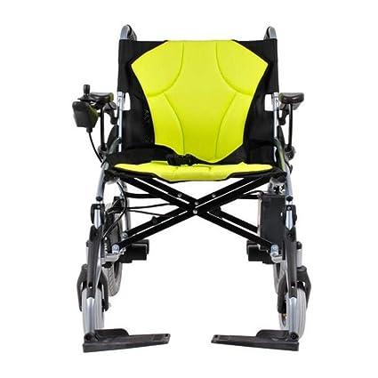 Wheelchair Batería De Litio De Silla De Ruedas Eléctrica ...