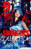 SWINGERS COLLECTION: 9 Books First Timers Short Stories