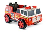 Kid Motorz Fire Engine 2 Seater