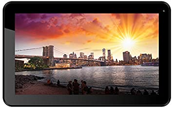 Storex eZeeTab 10D12-S 8GB Black - Tablet (Tableta de tamaño completo
