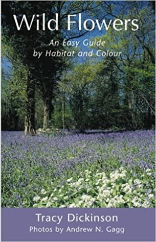 Book Wild Flowers: An Easy Guide by Habitat and Colour (Easy Guide By Habitat & Colour) by Tracy Dickinson (1990-01-01)