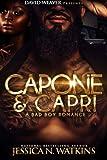 Capone & Capri (David Weaver Presents)