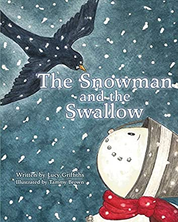 The Snowman and the Swallow