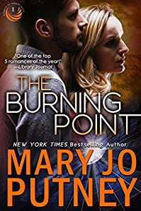 The Burning Point by Mary Jo Putney ebook deal