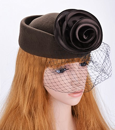Aniwo (Pillbox Hat Costume)