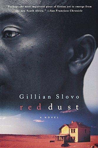 Red Dust: A Novel