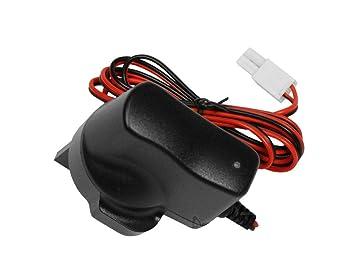 ARSUK Cargador Inteligente Universal Airsoft para baterías ...