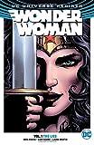 Buy Wonder Woman: The Lies