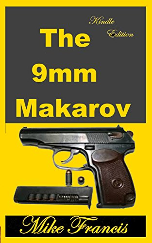 The 9mm Makarov: The Low Price/High Quality PPK Alternative