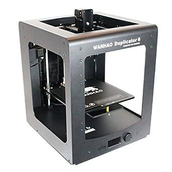 WANHAO Duplicador de D6 C con fundas: Amazon.es: Industria ...