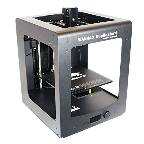 8 opinioni per Wanhao Duplicator 6 Stampante 3D