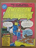 American Splendor #11, 1986, by Harvey Pekar