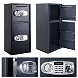 New Fireproof Safes - Best Reviews Guide