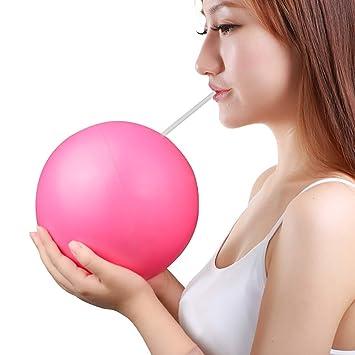 MTX - Exercise Balls Pelota de Yoga para niños con Pelota de ...