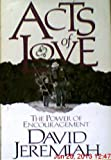 Acts of Love, David Jeremiah, 1885305001