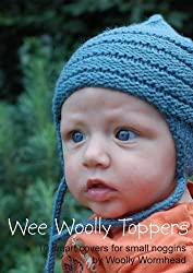 Wee Woolly Toppers: 10 Smart Covers for Small Noggins