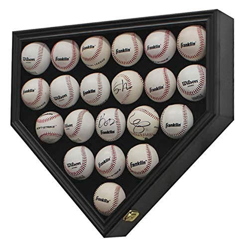 21 baseball display case - 3