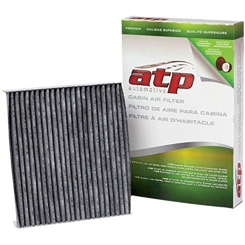 ATP FA-9  Carbon Activated Premium Cabin Air Filter