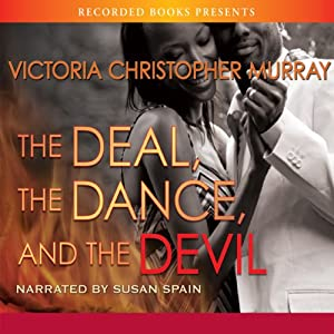 The Deal, the Dance, and the Devil Audiobook