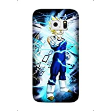 HOT Selling Anime Dragon Ball Z Phone Case for Samsung Galaxy S6 Edge Plus/S6 Edge+ Best TPU Case