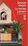 img - for La famille Lament book / textbook / text book