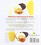 Molecular Gastronomy at Home: Taking Culinary
