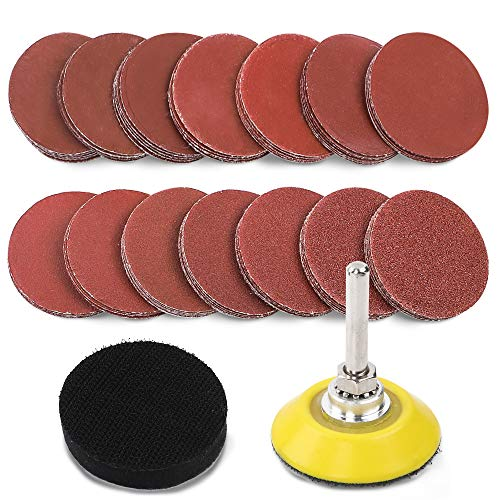 Most bought Sanding Disc Backing Pads