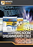 Learning Adobe Dreamweaver CS5.5 Training Video for Mac [Download]