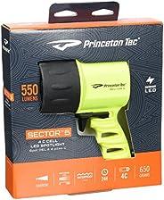Princeton Tec Sector 5 LED Dive Light (550 Lumens)