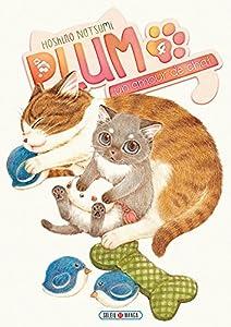 vignette de 'Plum n° 04<br /> Plum Vol. 4 (Natsumi Hoshino)'