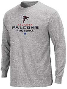 Atlanta Falcons Long Sleeve T Shirt by VF-Critical Victory V (S=36)
