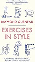 Exercises In Style (Alma