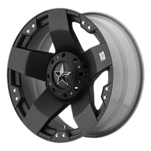 rockstar rims and tires - 7