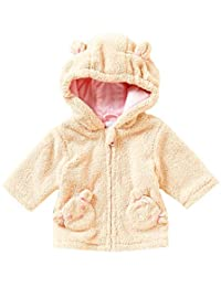 Starting Out Baby Girls Bear Coat - 6 Months
