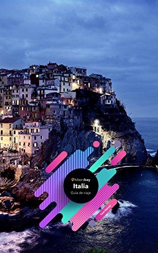 Guía de Viajes de Italia: Guía de Viajes de Italia y mapas (Guía y mapas) (Spanish Edition)