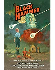 The World of Black Hammer Library Edition Volume 3