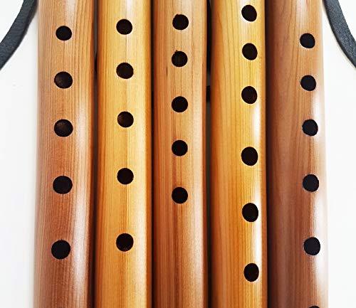 Stellar Basic Flute Key of G - Native American Style Flute by Stellar Flutes (Image #8)