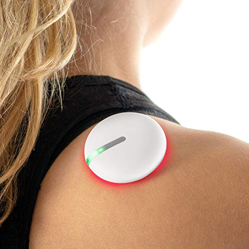 20% off red light therapy device and massager