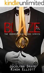 Blaze (Unbreakable Bonds Series Book 5)