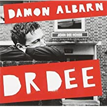 Dr Dee by Virgin Records (2012-05-09)