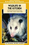 Wildlife in the Kitchen, Roxanne Willems Snopek, 1554390087