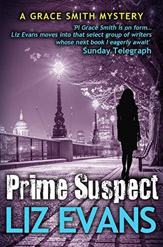 Prime Suspect (Grace Smith Mystery Book 4)