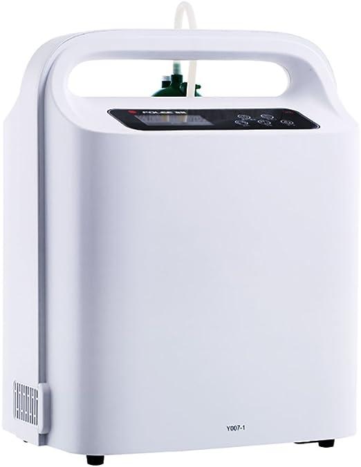 Máquina de oxígeno MC Concentrador de oxígeno - Concentrador de ...