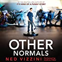 The Other Normals Audiobook by Ned Vizzini Narrated by Andrew Eiden