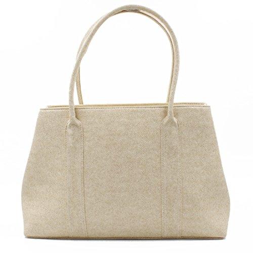 Pruse Beautiful PU Leather with Small Handle Tote Twinya Women's Hobo Handbags Top Satchel White q7wwEY